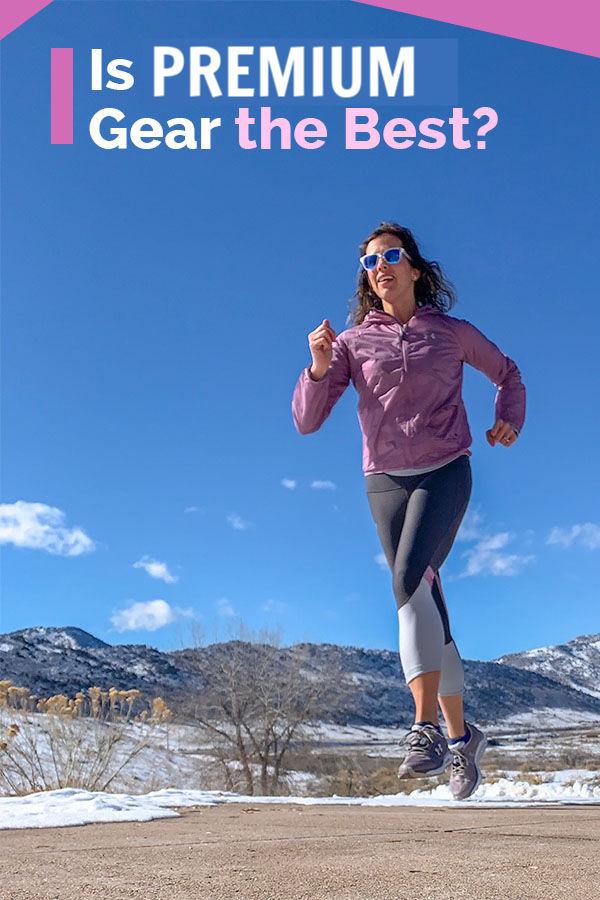99a19b71067 How I Justify My Premium Running Gear - RunToTheFinish