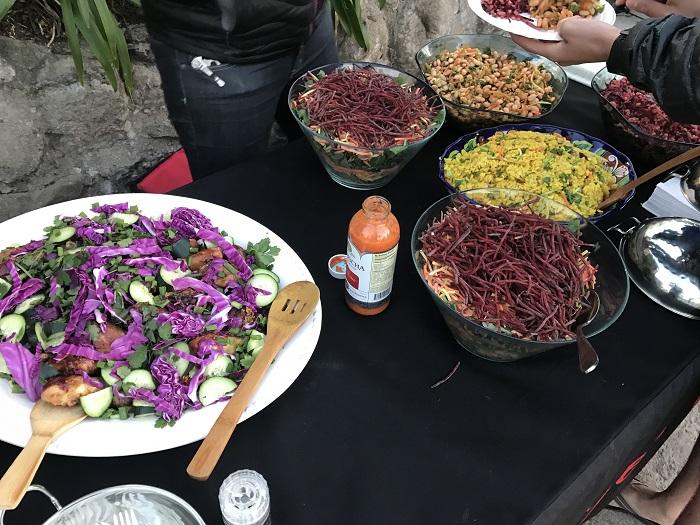 Real Athlete Diets of Boulder Meals