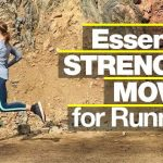 10 Simple Strength Moves to Consistently Improve Your Running
