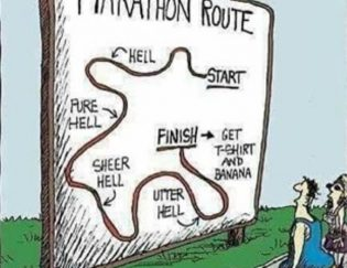 17 Funniest Running Meme's: Which One's Do You Relate To?