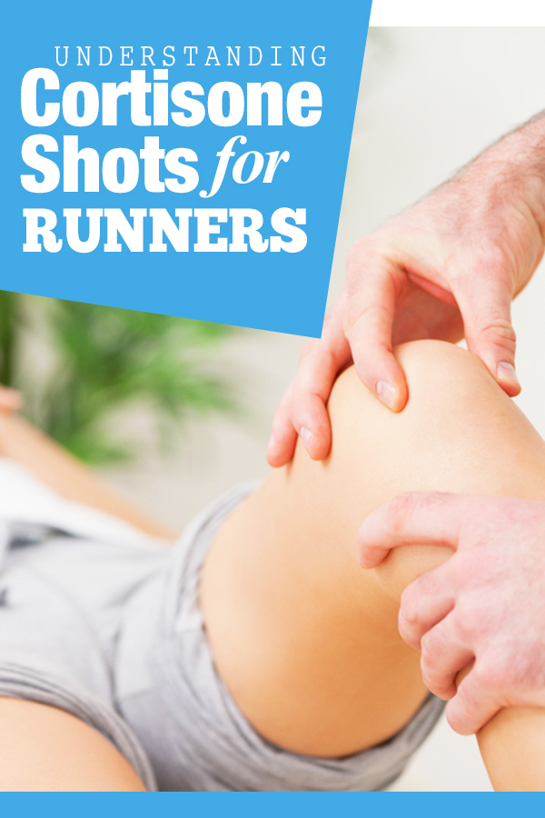 cortisone shot in knee