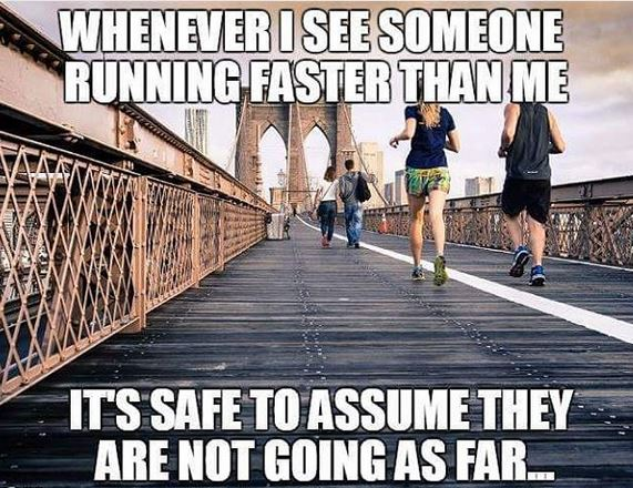 17 Funniest Running Meme S Which One S Do You Relate To
