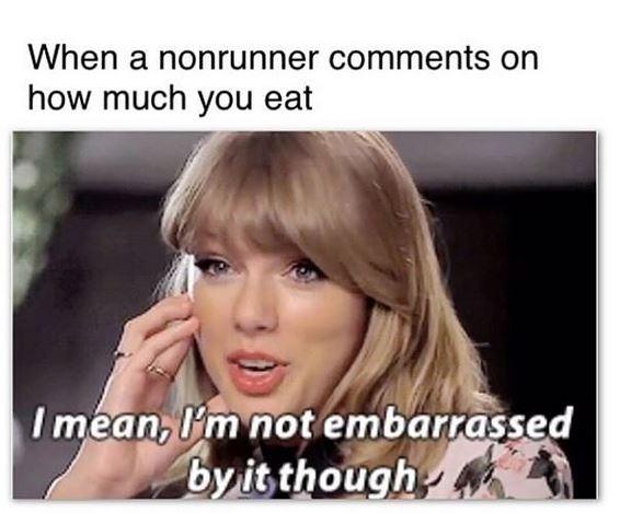 hilarious running memes