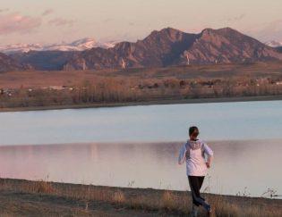 Morning Run Benefits