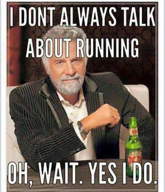 17 Funniest Running Meme's: Which One's Do You Relate To