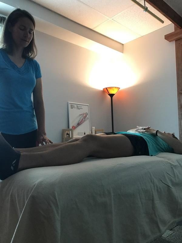 Myofascial release technique