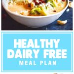 dairy free meal ideas