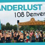 Wanderlust 108: A Mindful Triathlon 5K, Yoga and Meditation
