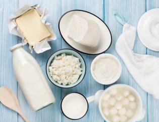 Hidden sources of dairy