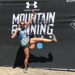 Oregon Dirt and Vert: My First Trail Race