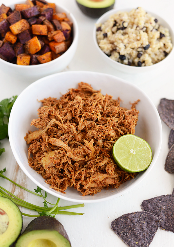 Healthy summer slow cooker meals back to school light and easy sometimes you just want a really light dinner after a hot day still filling but not heavy another plant based winner forumfinder Choice Image