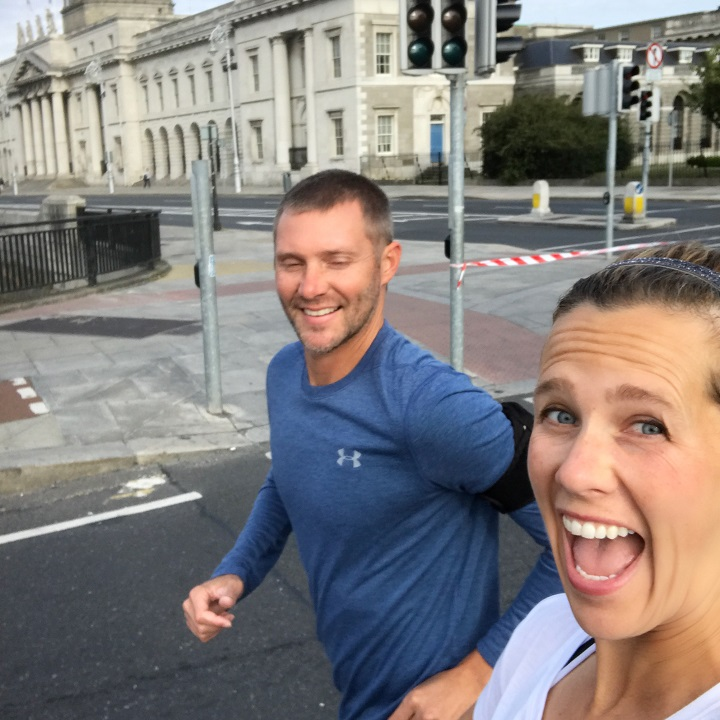 Rock n Roll Dublin race review