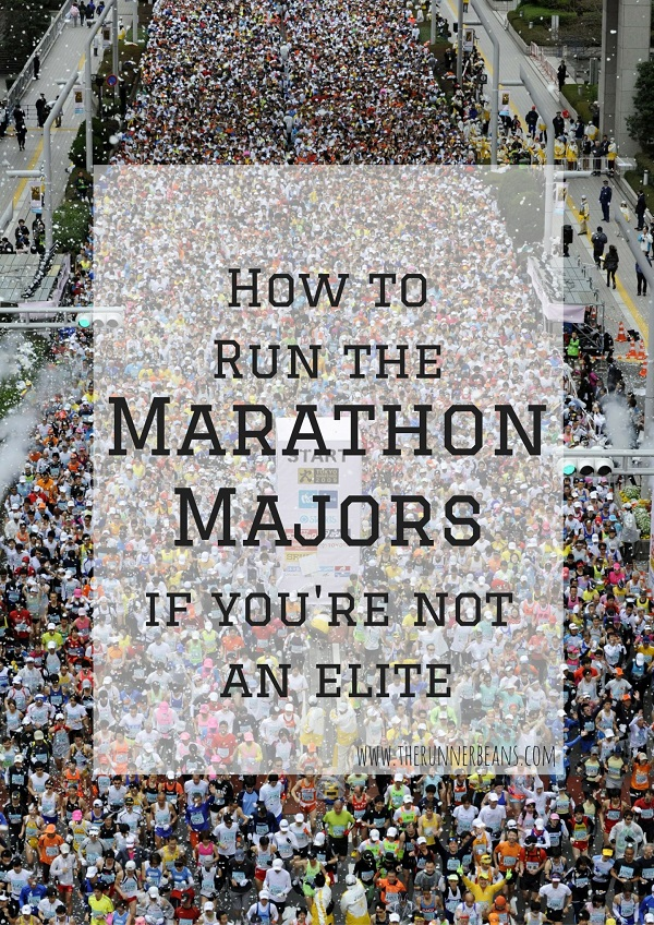 What you need to know to get in to the biggest marathons