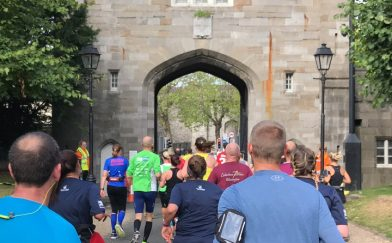 Rock N Roll Dublin Race Report and Review