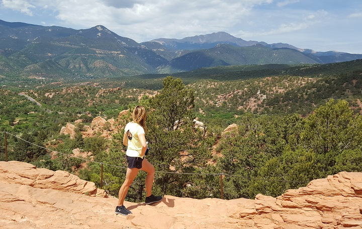 Colorado Views