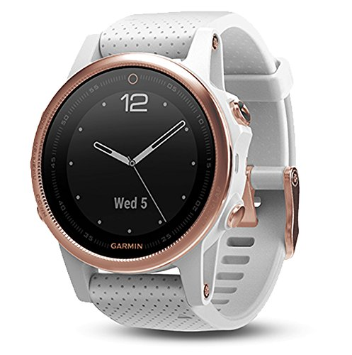 Garmin watch designed for women