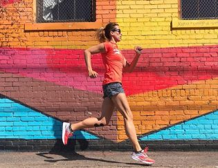 How to Find a Good Running Pace (i.e. One you can sustain or race!)