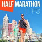 half marthon tips
