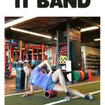 IT Band roller