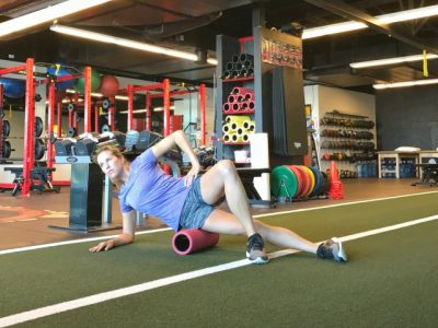 Stop foam rolling your IT Band, here's why