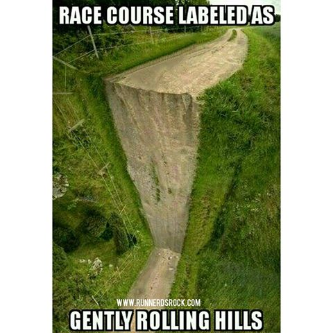 Hilarious look at race course descriptions, click for more