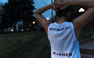 How to Rock Evening Runs (especially when You're a Morning Runner)