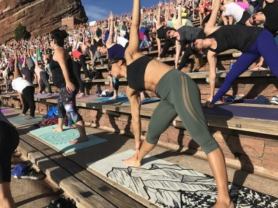 how yoga builds stamina and other running benefits