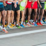 12 Thoughts Every Runner Has at the Start Line
