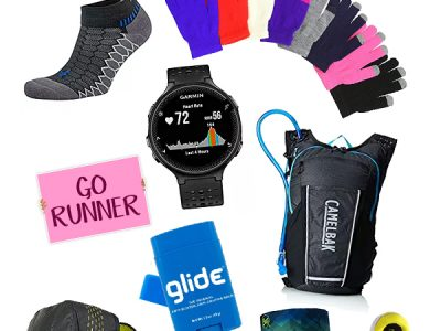 10 Most Desired Running Gifts from Cheap to Steep