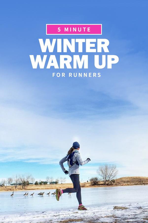 Full Body Warm Up Exercises