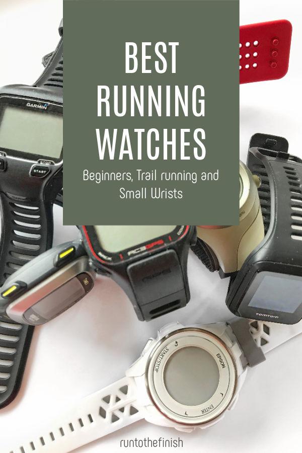 Best Running Watch