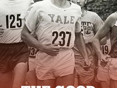 A look at the history of running and why we have it good now