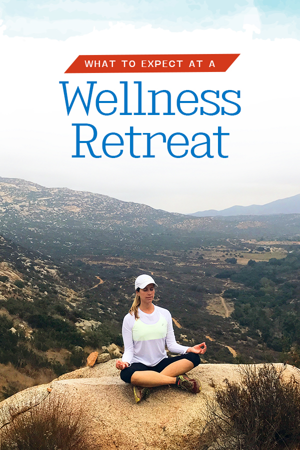 Not sure what a wellness retreat is? Checkout this experience to learn more and see if it's your perfect vacation