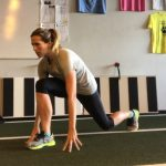 Run Faster with This Glute Activation Warm Up