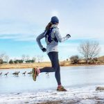 Cold Weather Running Warm Up: Get Out the Door Faster