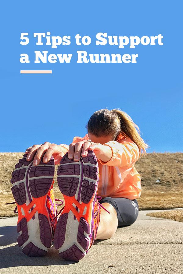 support runner