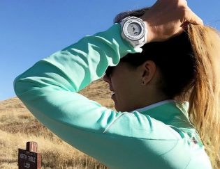 Epson ProSense 307 Review: GPS Multisport Watch