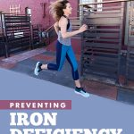 Understanding Iron Deficiency in Runners and Plant-Based Solutions