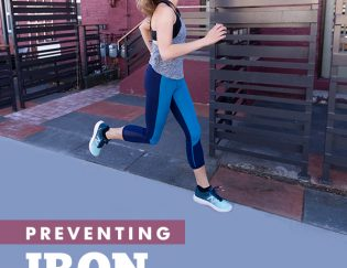 Iron Deficiency in Runners