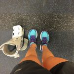 Running Stress Fracture Nutrition Guide for Prevention and Healing