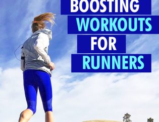 5 Running Confidence Boosting Workouts