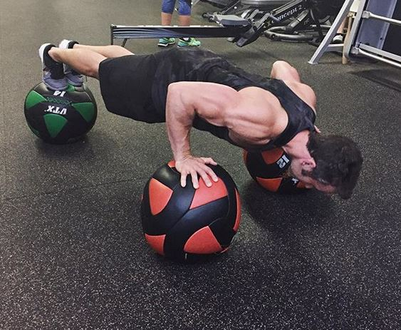 Personal trainer denver