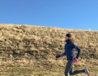 Must-Have Cold Weather Running Gear
