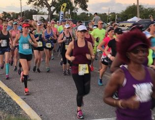 10 Best Women's Races: A Girlfriend Bonding Time with Sweat!