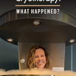 cryotherapy results