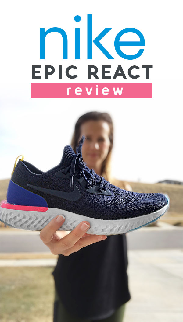 Nike Epic React Review