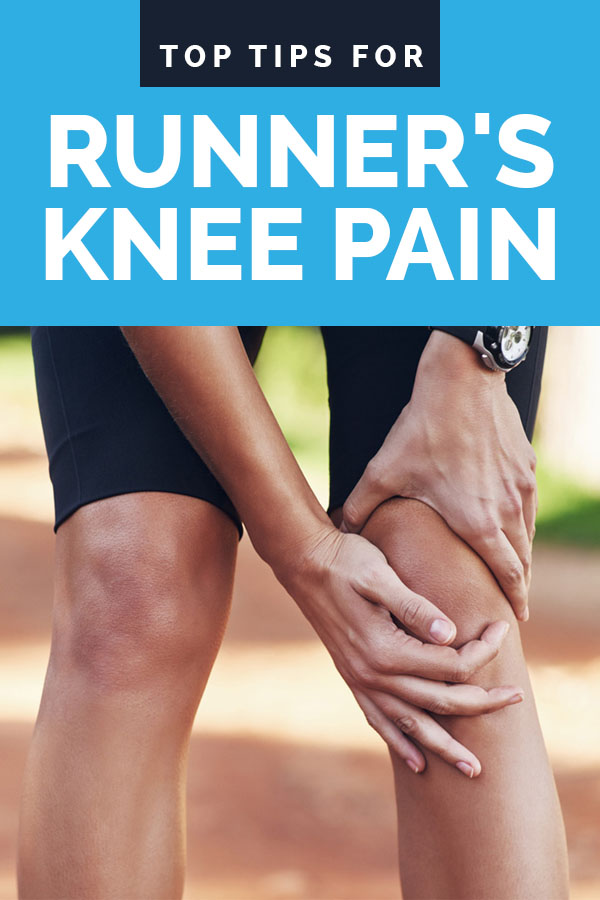 runner's knee pain