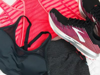 Brooks running gear