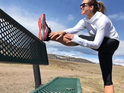 Brooks running shoes review