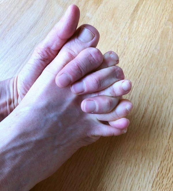 foot massage runners